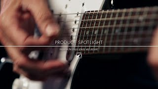 Product Spotlight - Yamaha Pacifica Series HSS Deluxe Electric Guitar