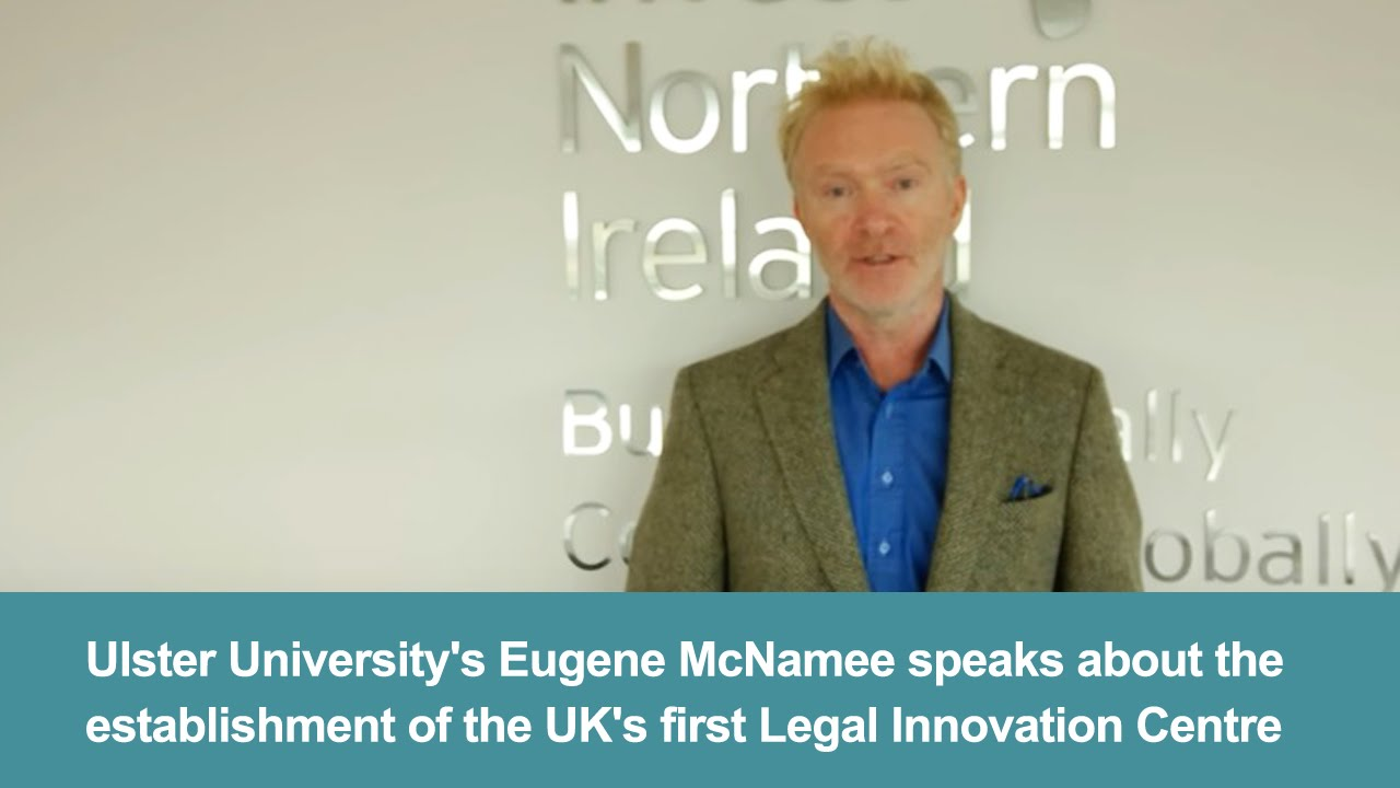 mcnamee law office iba conference northern legal services ulster ...