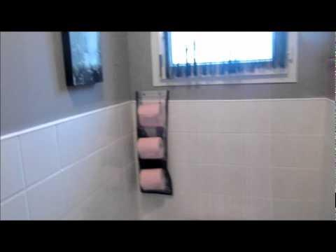 D&Co De Mes Toilettes Avant/Apres - Youtube