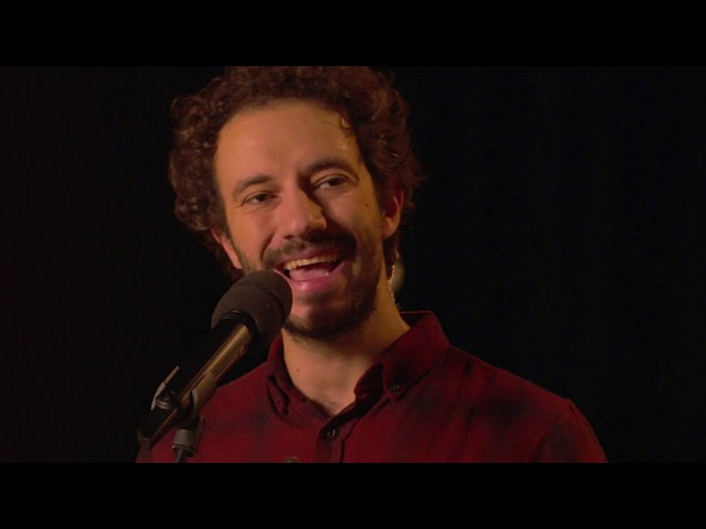 Gaston Duo - Crazy about you SRF Dezember 2020