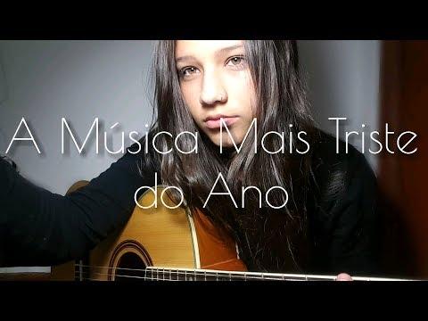 A Música Mais Triste do Ano - Luiz Lins  Beatriz Marques cover