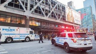Взрыв на Манхэттене назвали попыткой теракта (новости)