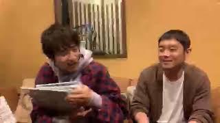 ペリスコープより http://yuzu-official.com/pages/yuzunomi2019.