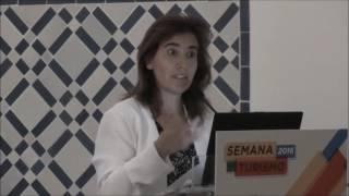 Secretária de Estado do Turismo promove Convento São Francisco
