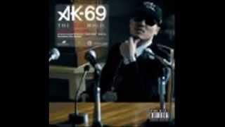 AK-69 - CUT SOLO feat.HI-D