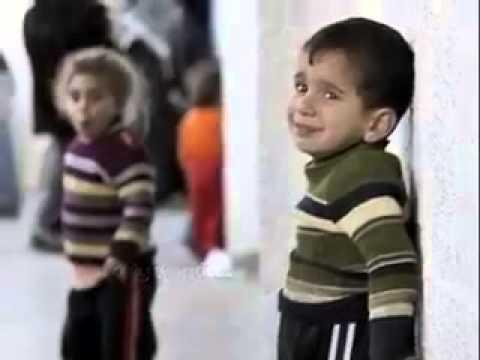 Children of Gaza (Palestine)