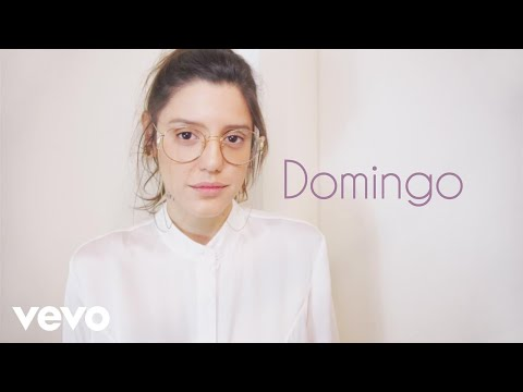 Tassia Holsbach - Domingo