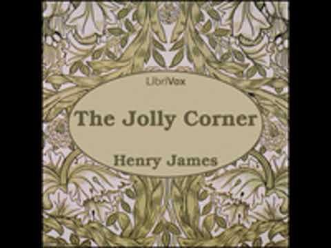 THE JOLLY CORNER by Henry James FULL AUDIOBOOK | Best Audiobooks