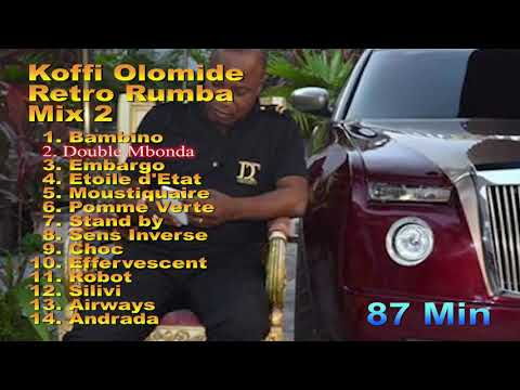 Koffi Olomide 2020 Download Slow Mp3 | Baixar Musica