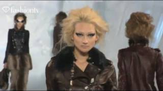 http://youtube.com/FashionTV TOKYO - Ai Tominaga comments on her ou...