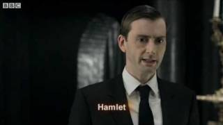 Light Up Your Christmas with Hamlet and The Turn of the Screw - Previews Trailer - BBC