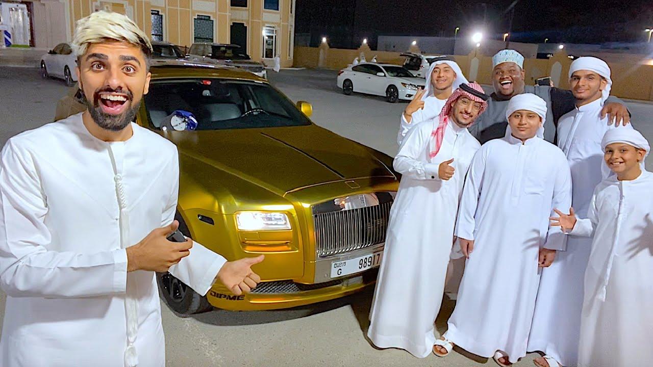 WEDDING IN DUBAI !!!