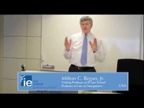 Lawyers' Management Program -- Video Presentation