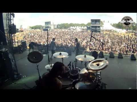 TV Rock Live - L'esprit du clan Live HellFest 2012