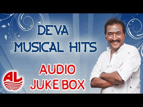 Deva's || Evergreen Musical Hits Tamil Jukebox ||