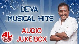 Deva's    Evergreen Musical Hits Tamil Jukebox   