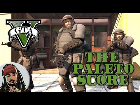 Grand Theft Auto V (PC) Ep.44