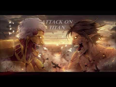 Shingeki no Kyojin OST 1 Attack on Titan