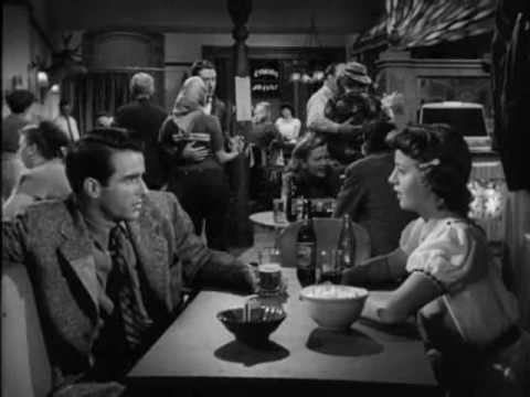 A Place in the Sun (1951) Part 2