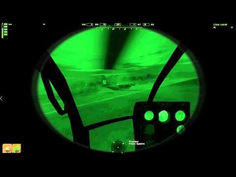 Lt. Squeakers SOAR Through The Skies