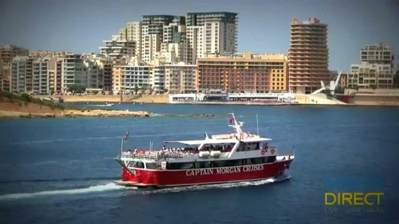 Hotel Fortina Spa Resort  Malta