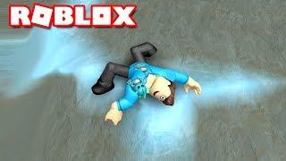 I BROKE EVERY BONE IN MY BODY IN ROBLOX! | MicroGuardian