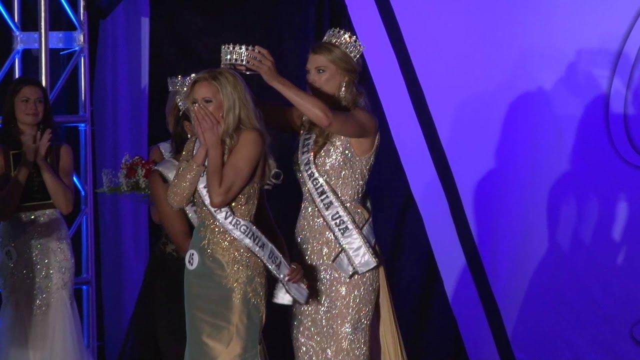 Miss West Virginia Teen USA 2014 - Lexsey Marrara