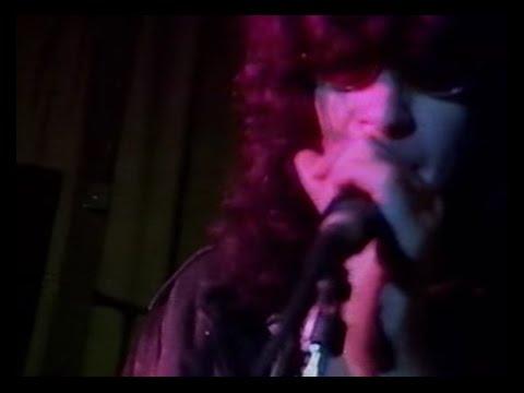 Ramones - Bonzo Goes To Bitburg (Live in Studio)