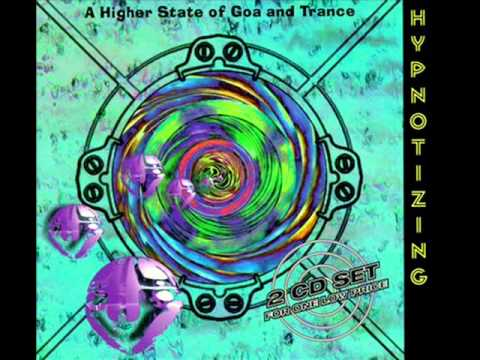 Hypnotizing- A Higher State Of Goa And Trance