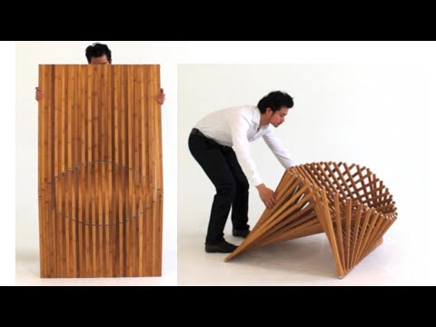 Breathing Chair  Sitting Process.mpg   YouTube