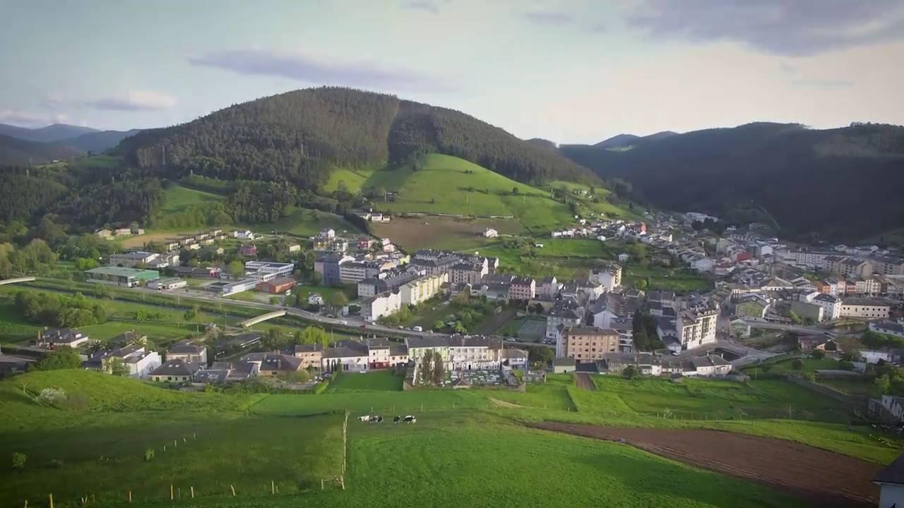 Casa de aldea la galea vegadeo asturias spain youtube - Casas de aldea asturias ...