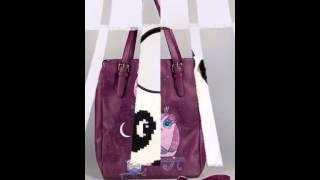популярные сумки женские