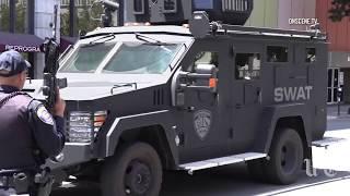 Police Take Active Shooter Near Rock 'n' Roll Marathon Into Custody | San Diego Union-Tribune