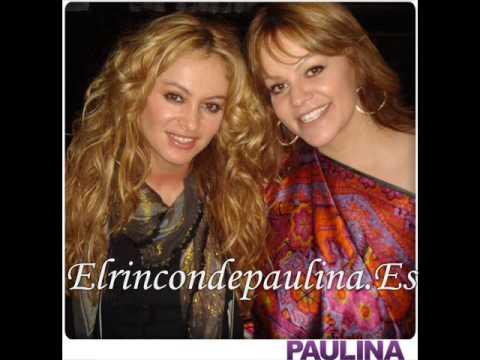 Ni Rubio Y Jenni Youtube Rosas Juguetes Paulina Rivera DH9IE2