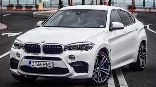 BMW X6M - ELEFANT pe STEROIZI *660 CAI PUTERE*