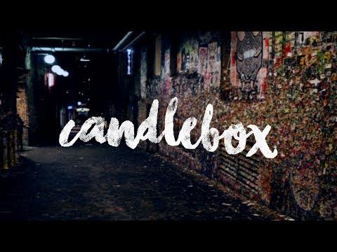 Candlebox (Stripped) - Full Set - 01/13/18
