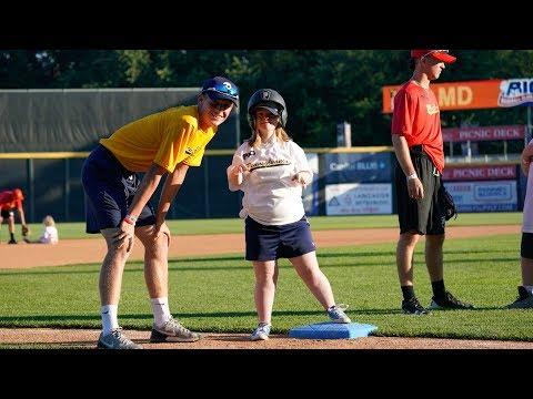 Big 26 Baseball Classic || Buddy Program & Challenger Game