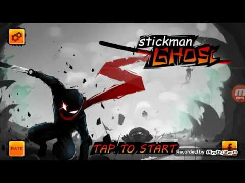 Game Yang paling bagus | Stickman Ghost - YouTube