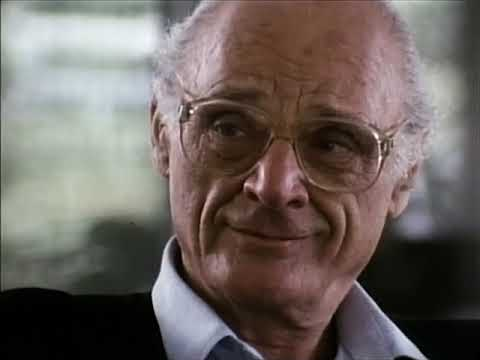 Download Arthur Miller interview on his Life and Career 1987 Mp4 baru
