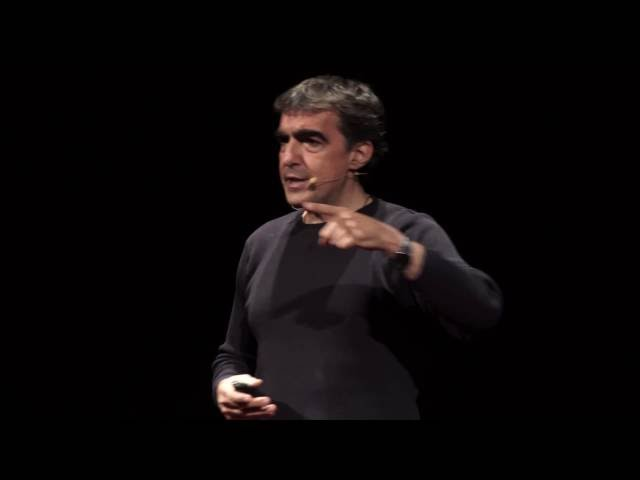Borderlive, the new borders in advertising... | Paolo Iabichino | TEDxCesena