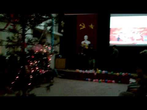 live Lá cờ ( rap version ) - PeE ft D2L