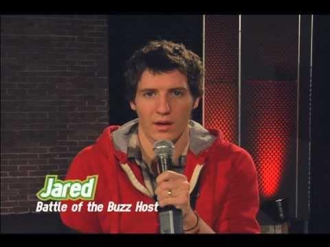 I AM RadioU: Love, Jared