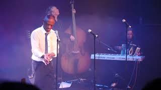 Edinburgh Jazz and Blues Festival   Earl Thomas