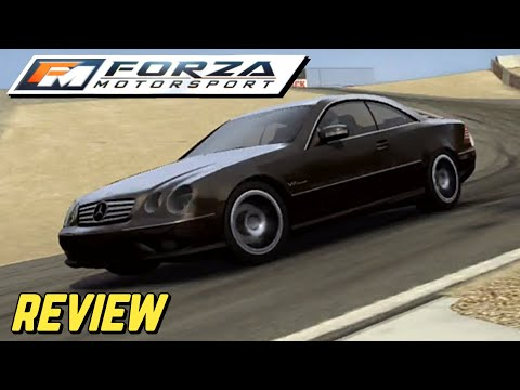 FORZA 1 - Mercedes-Benz CL65 AMG REVIEW