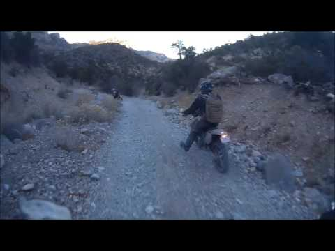 Barstow2Vegas 2016 Red Rock Canyon part 2