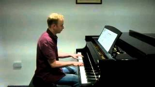 Jerusalem :: Piano Solo