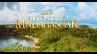 """Island of Lemurs - Madagascar"" Trailer - In Theaters 4/4/14"