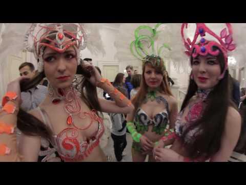 свадебный фестиваль часть №3 - DTvideo - творческая группа видеографии!!!
