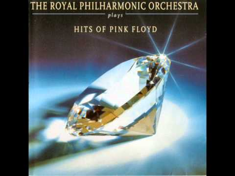 The Royal Philharmonic Orchestra - Shine On You Crazy Diamond