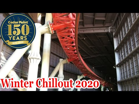 Cedar Point Winter Chill Out 2020